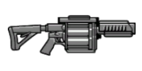 Weapons Models - GTA Network Wiki